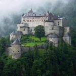 Medieval-Hohenwerfen-Castle-Salzburg-Austria-