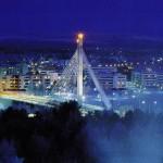Rovaniemi_Finland_Europe
