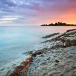 Blue-pink-orange_sky_at_sunset,_Woodbine_Beach,_Toronto,_Canada