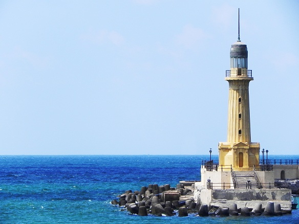 lighthouse-of-alexandria-montazah-egypt
