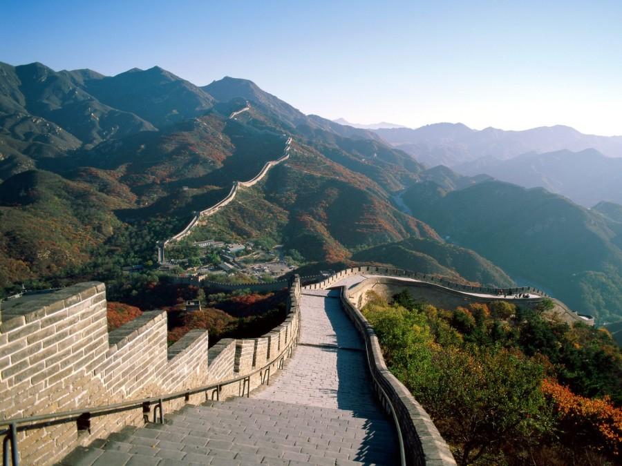 Great_Wall of China