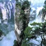 Tianzi-Mountains-Cloud