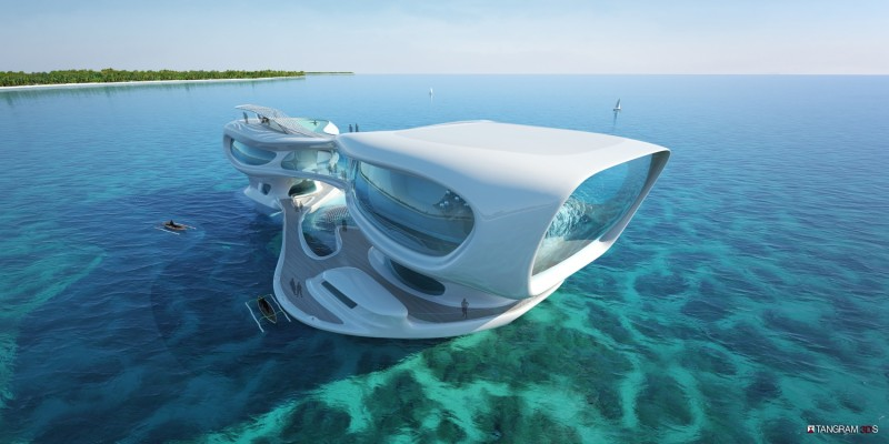 Bali Marine Research