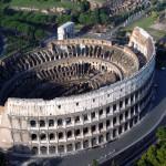The-Colosseum-Airiel-View