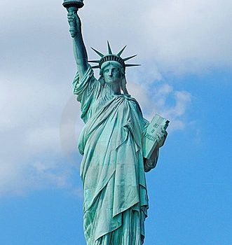 The Statue Of Liberty New York Usa Most Amazing Wonders
